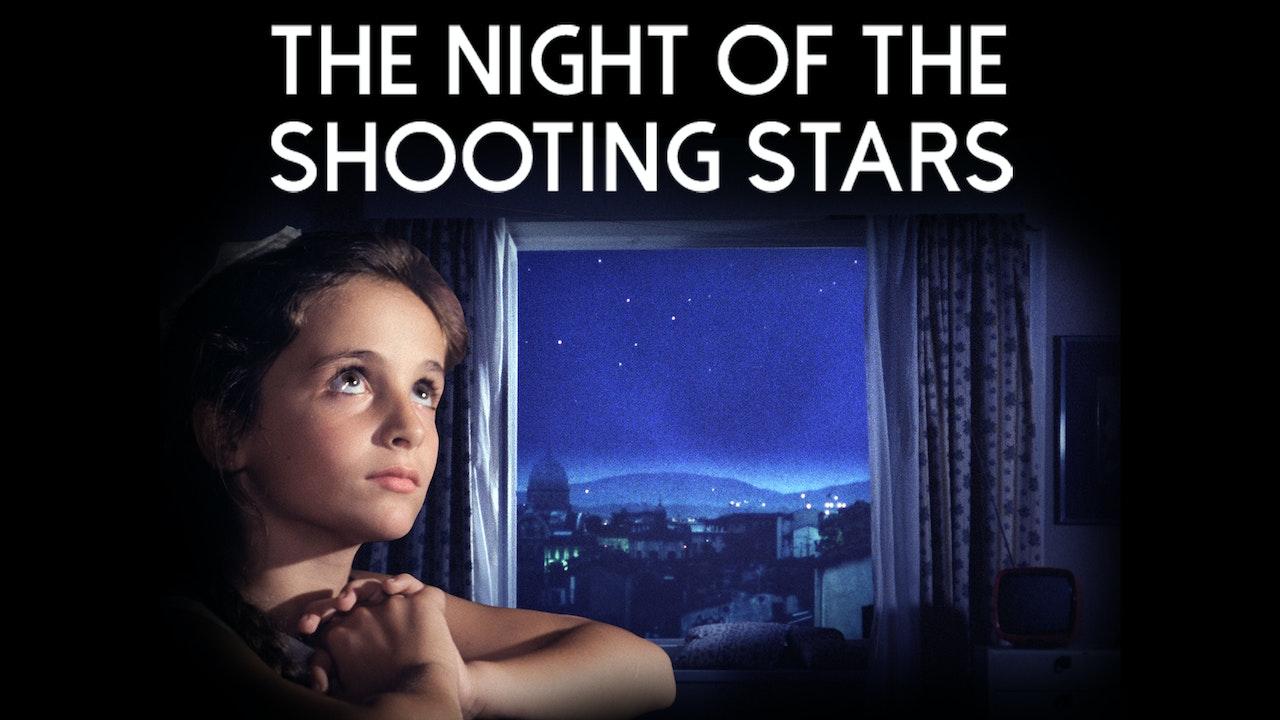 Night of the Shooting Stars