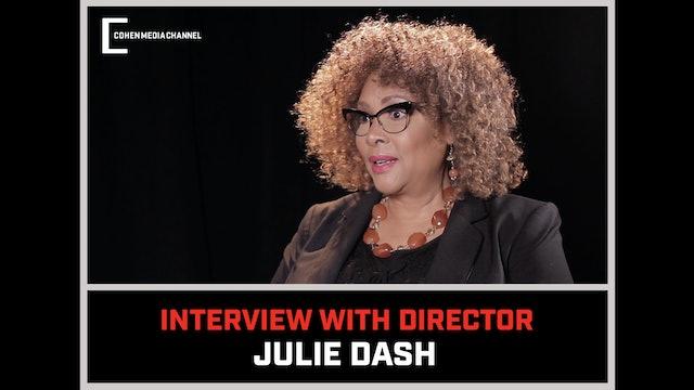 Interview with Julie Dash