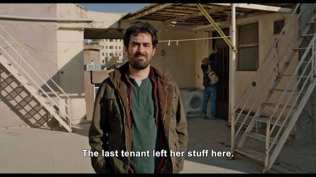 The Salesman - Trailer