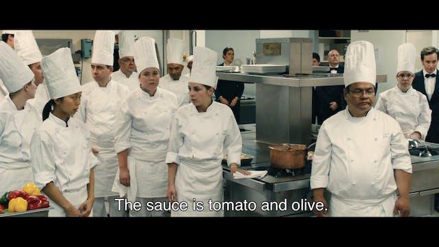 Le Chef - Trailer