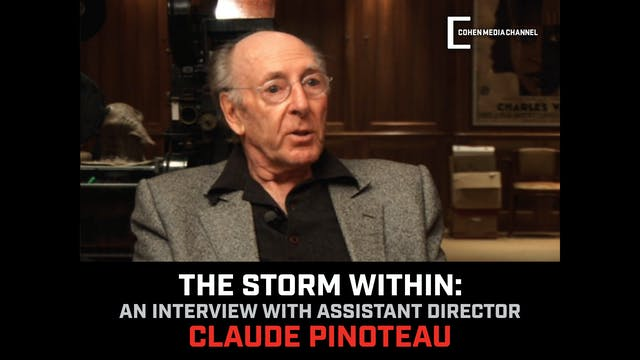 Learning To Direct - Claude Pinoteau ...
