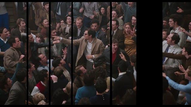 Godard Mon Amour - Trailer