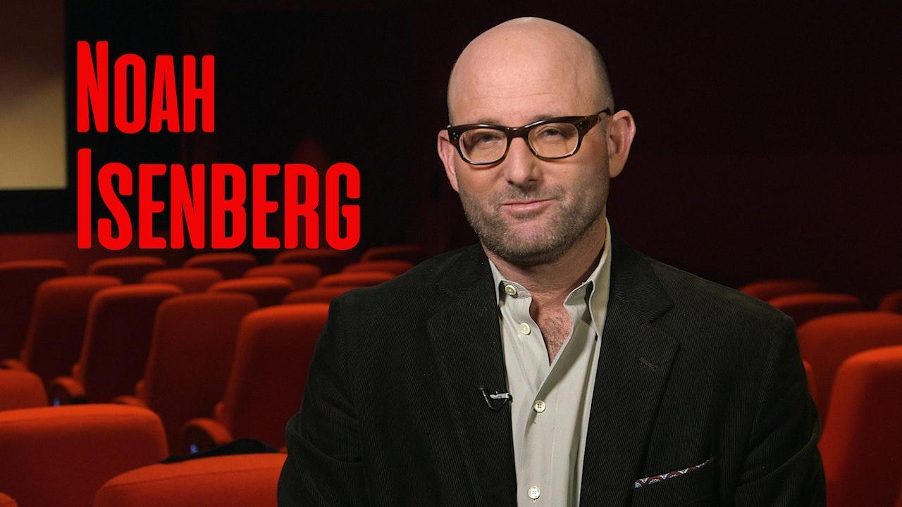 Noah Isenberg recommends