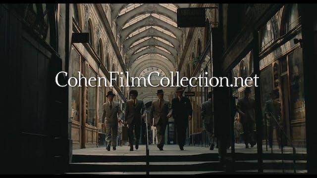 Le Gang - Trailer