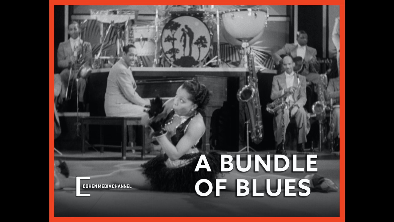 A Bundle of Blues