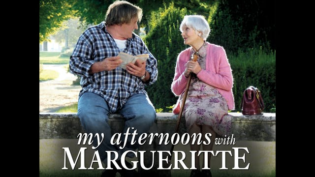 My Afternoons with Margueritte