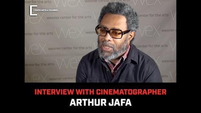 Interview with Arthur Jafa