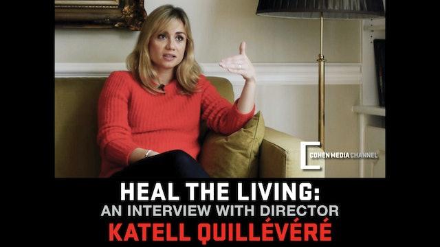 Interview with Director Katell Quillévéré