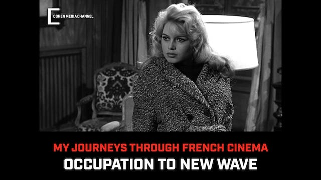 Occupation to New Wave