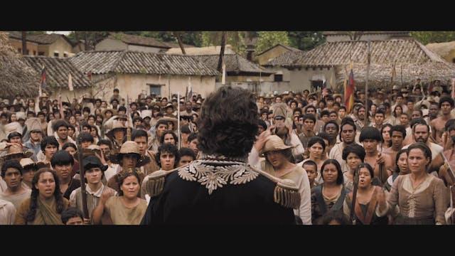 The Liberator - Trailer
