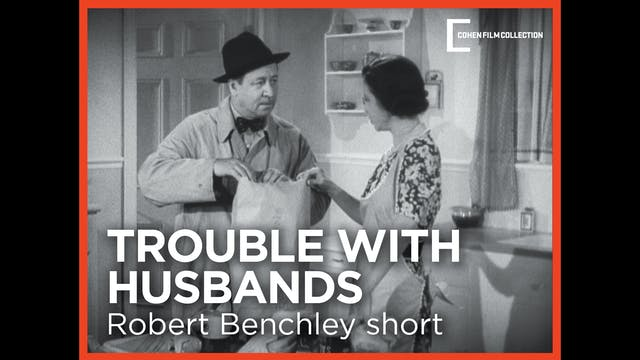 The Trouble with Husbands