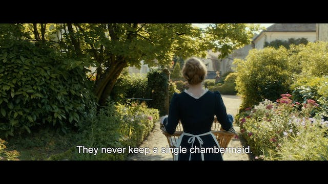 Diary of a Chambermaid - Trailer
