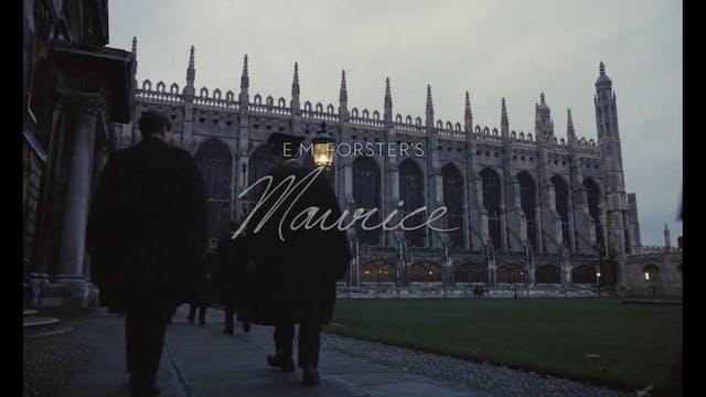 Maurice - Trailer