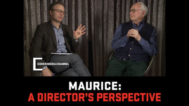 A Director's Perspective