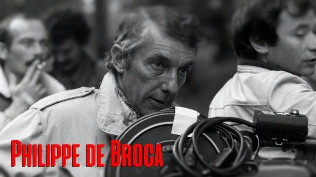 Directed by Philippe de Broca