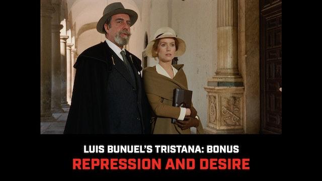 Repression and Desire