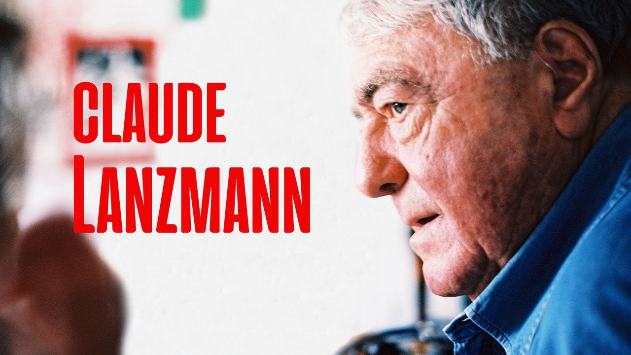 Directed by Claude Lanzmann