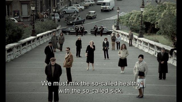 Nostalghia - Trailer