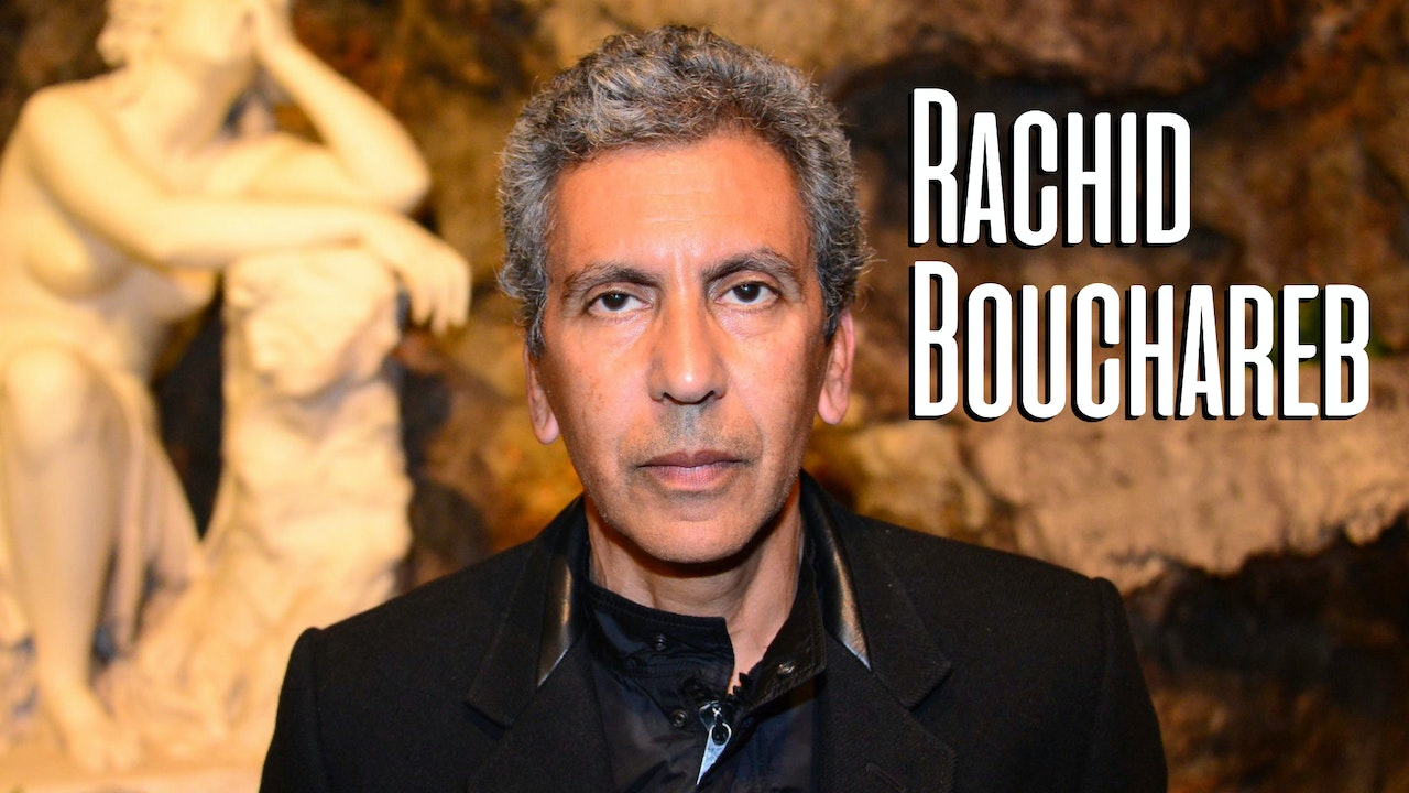 Directed by Rachid Bouchareb