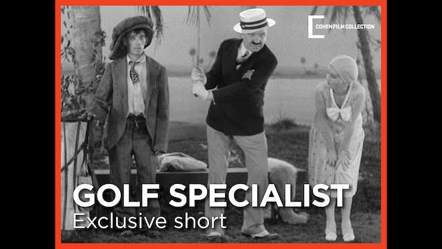The Golf Specialist