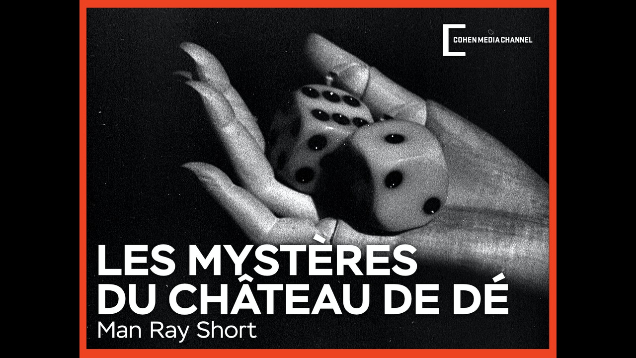 Les Mystères du Château de Dé