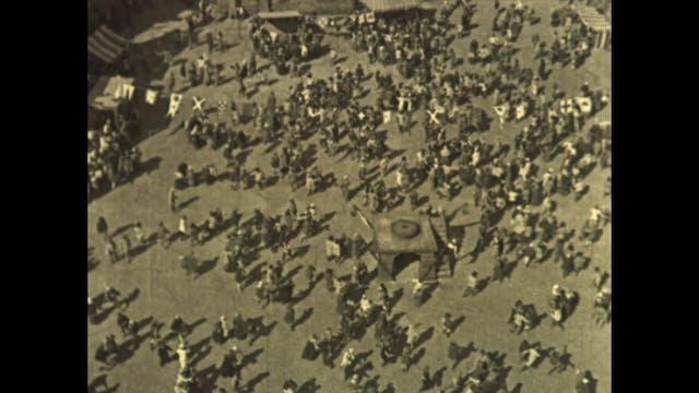 Hunchback of Notre Dame - Trailer
