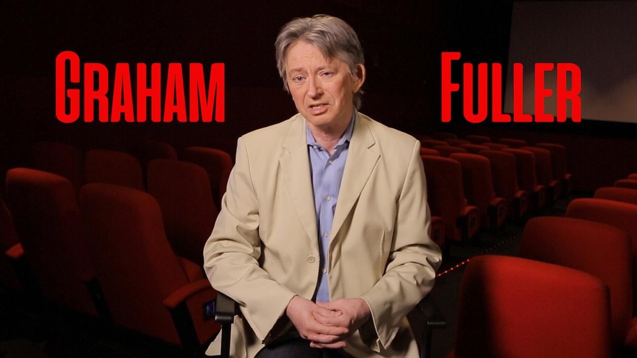 Graham Fuller Recommends