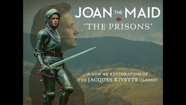 Joan the Maid - The Prisons