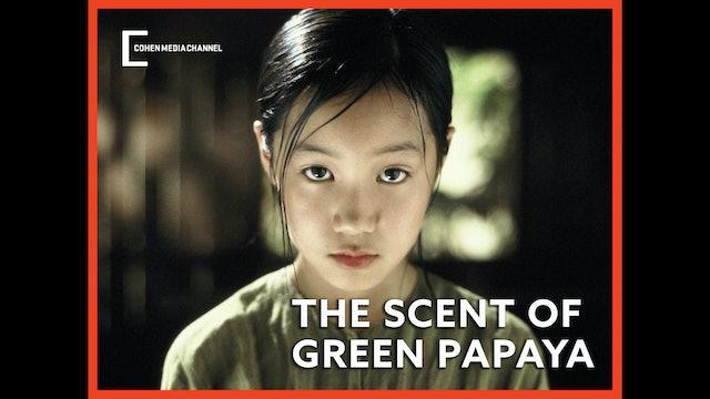 Scent Of Green Papaya