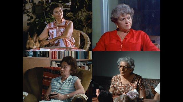 Shoah: Four Sisters - Baluty - Trailer