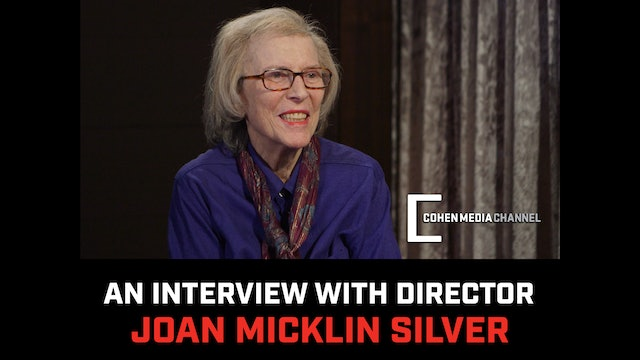 An Interview with Director Joan Micklin Silver