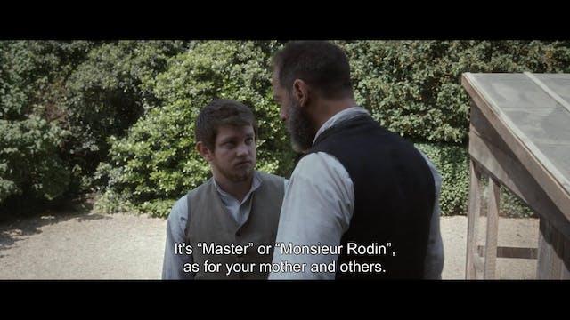 Rodin - Trailer