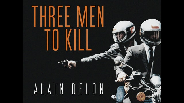 Three Men to Kill