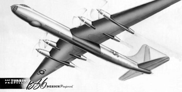 Cold War Peacemaker: The Story of the Convair B-36