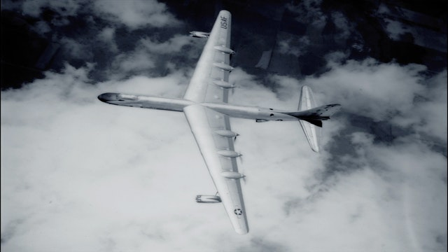 Cold War Peacemaker: Atomic Aircraft