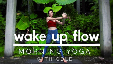 OM YOGA TRIBE Video