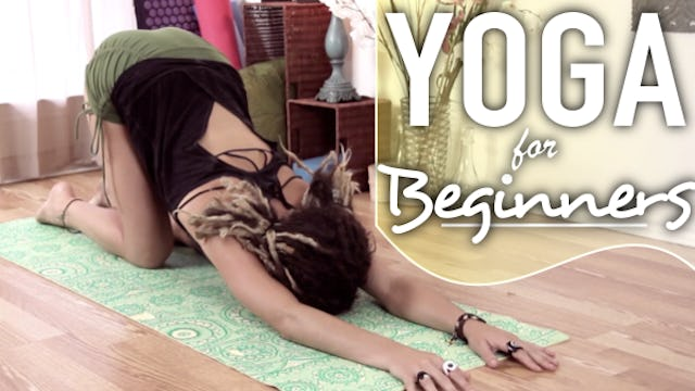Yoga For Back Pain - Back Strengthening Stretches To Relieve & Prevent Back Pain
