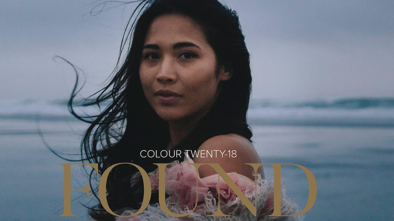 Sydney Colour Conference 2018