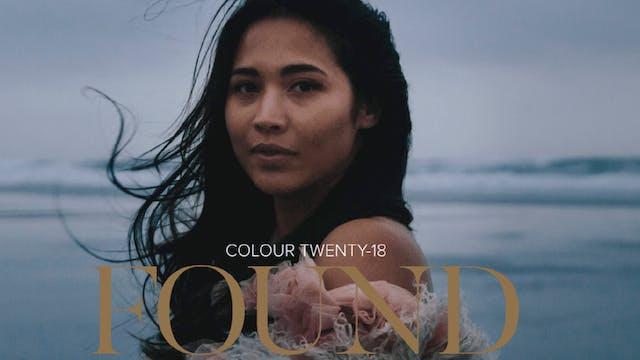 The Secret Garden - Laura Toggs - Colour Conference 2018