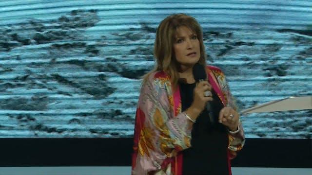 Praise Report: Israel - Bobbie Housto...