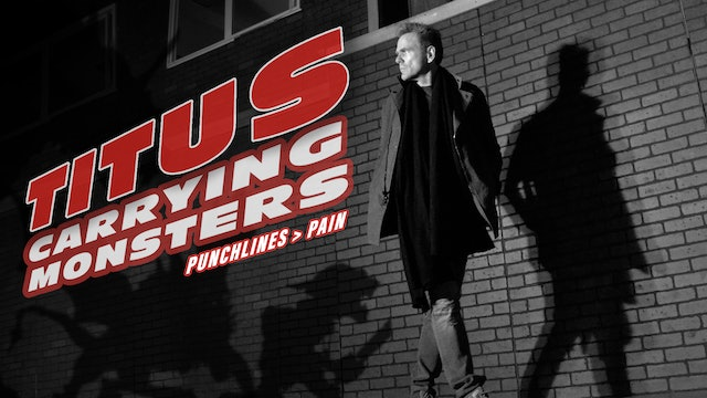 Titus | Carrying Monsters