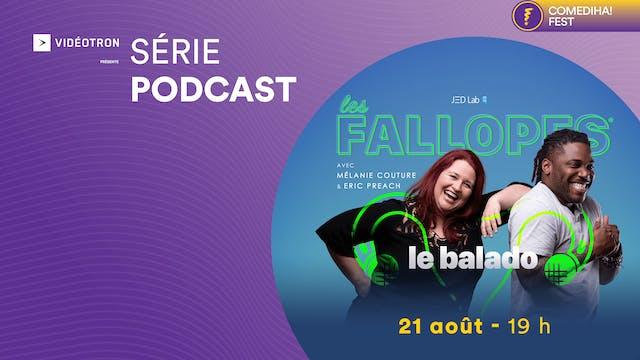 21 Août 2021 | 19h00 | Podcast : Les ...