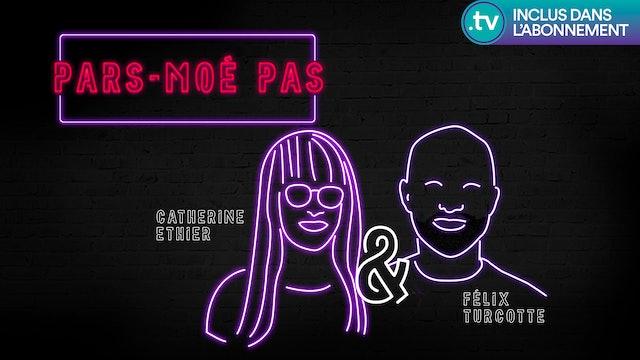 Pars-Moé Pas - Podcast