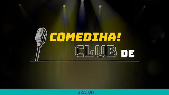 ComediHa Club De...