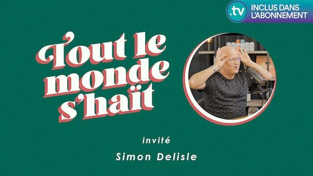 Tout le monde s'haït - Simon Delisle