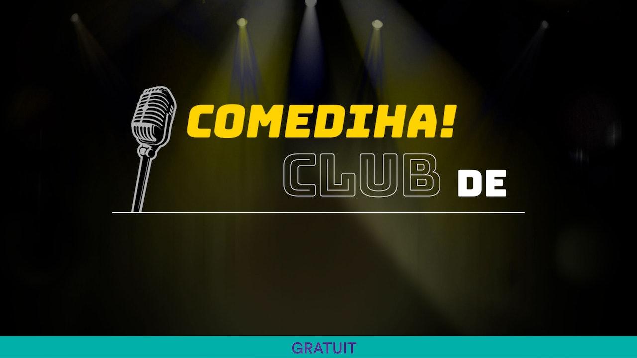 ComediHa! Club De...