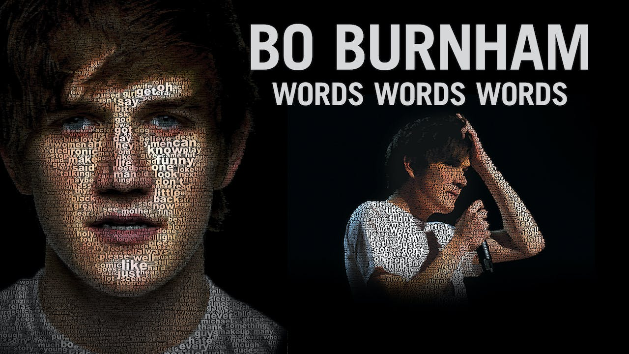 bo burnham what full album download
