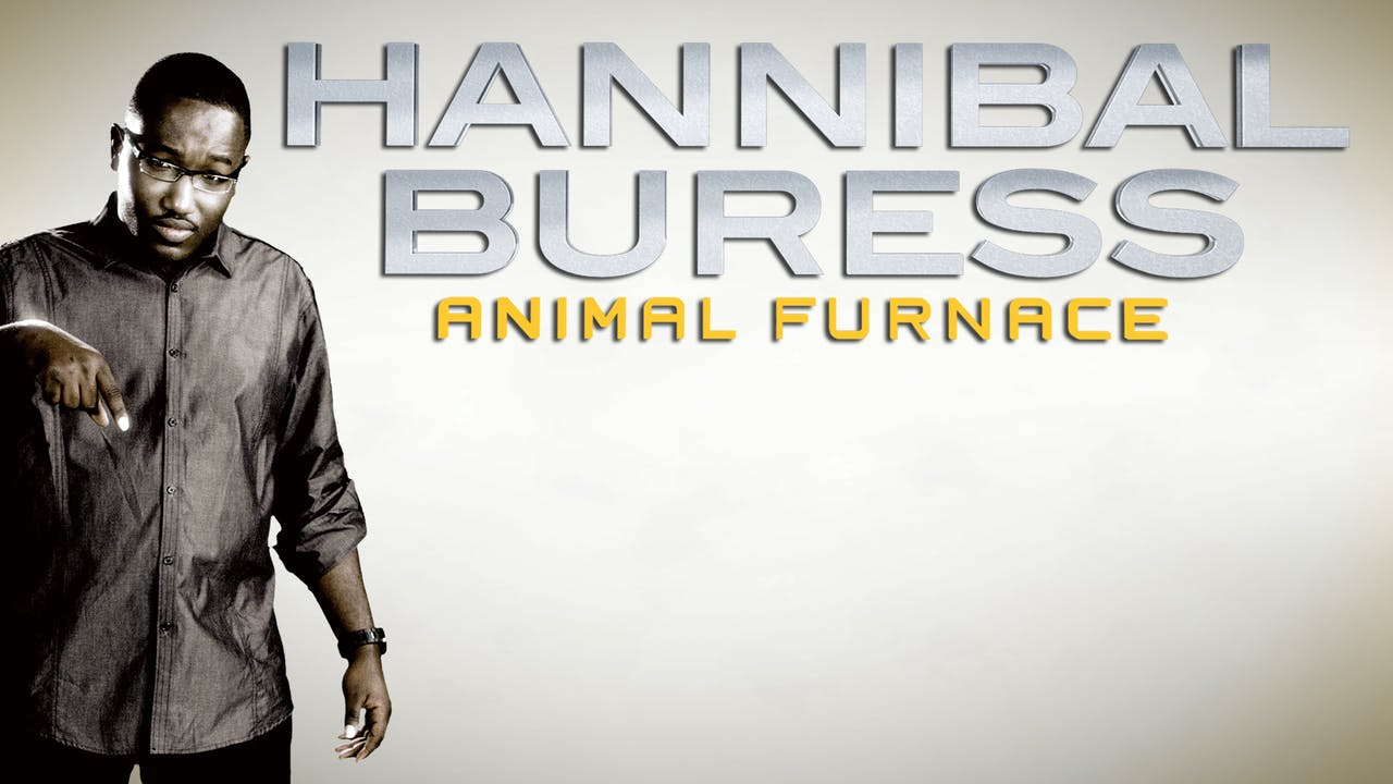 Animal Furnace (Deluxe)