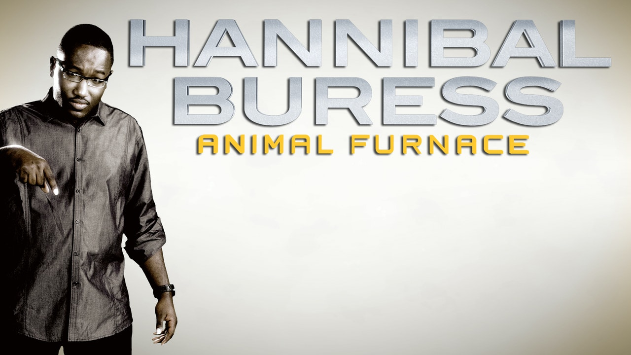 Animal Furnace (Deluxe)