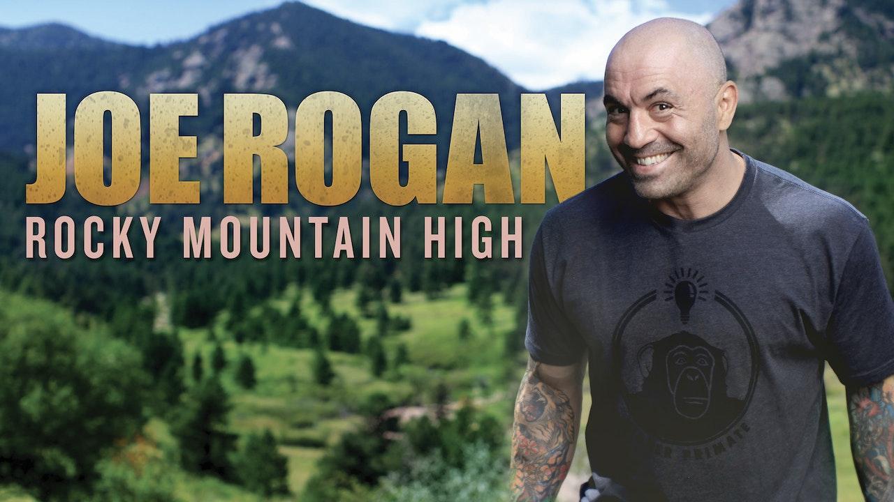 Rocky Mountain High (Deluxe)
